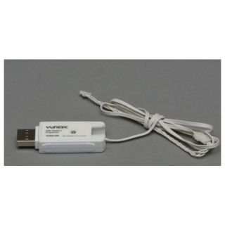 Yuneec Q500: USB Interface