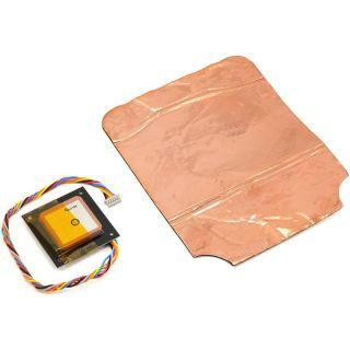 Yuneec Q500: GPS