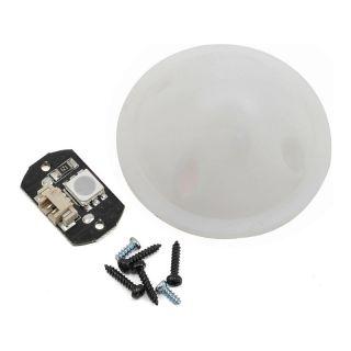 Yuneec Q500: LED zadní spodní červená, krytka