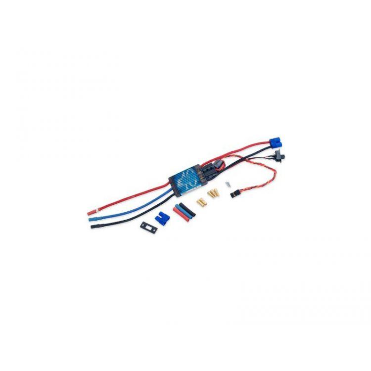 Regulátor striedavý 40A verzia Pro SB V2