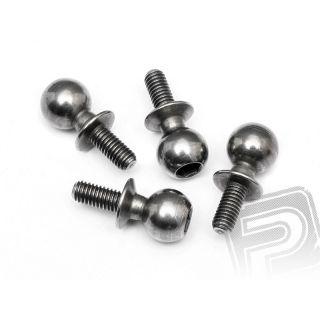 Kulička kloubku 6.8X16mm (4ks) BAJA 5B
