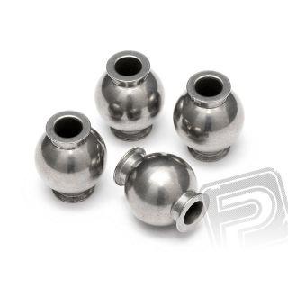 Kulička kloubku 14X17mm (4ks) BAJA 5B