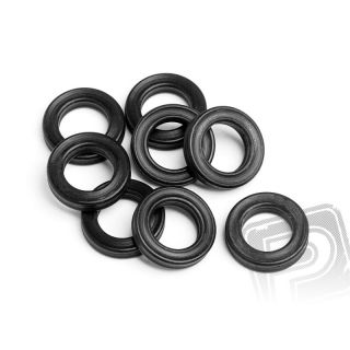 X-kroužky 1,8x5mm (8ks)