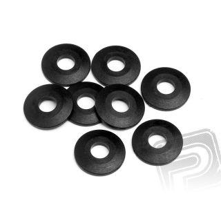 Podložky disku 5x14x2mm(8ks)