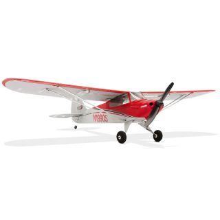 RC lietadlo UMX Micro Carbon Cub SS Bind & Fly - bez vysielača