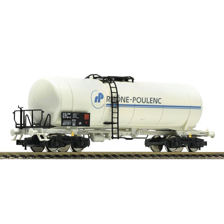 """Fleischmann Cisternový vagón """"RHÔNE-POULENC"""", SNCF"""
