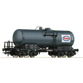 """ROCO Cisternový vagón """"Esso"""", DB"""