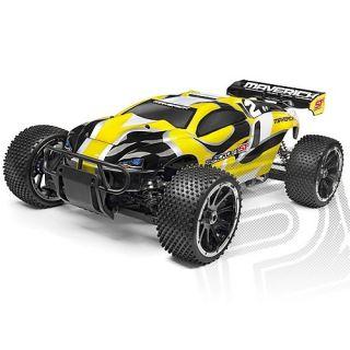 Maverick Blackout ST-petrol RTR 1/5 truggy