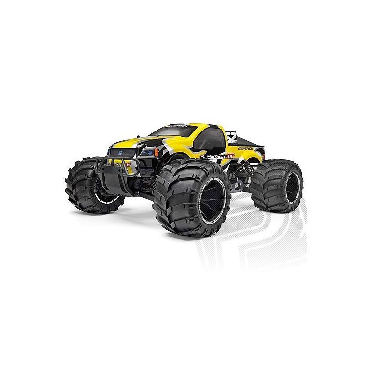 Maverick blackout MT-petrol RTR 1/5 monster