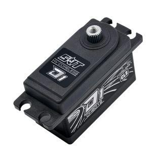 CH6012 Hi Volt Coreless servo - LOW PROFILE
