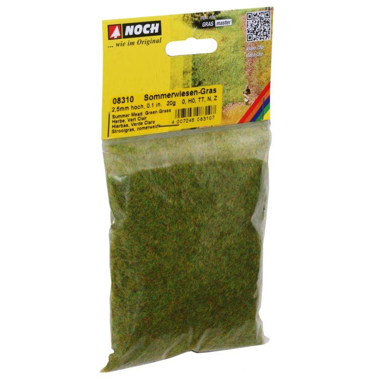 Statická tráva, letná lúka, 2,5 mm, 20 g