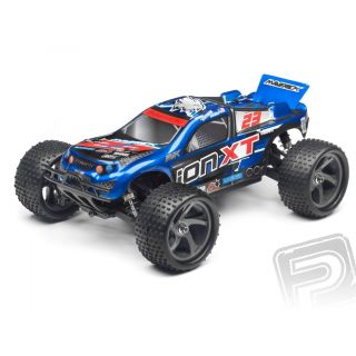 MAVERICK ION XT 1/18 Truggy s 2,4GHz RC soupravou