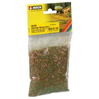 Statická tráva, alpská lúka, 2,5 mm, 20 g