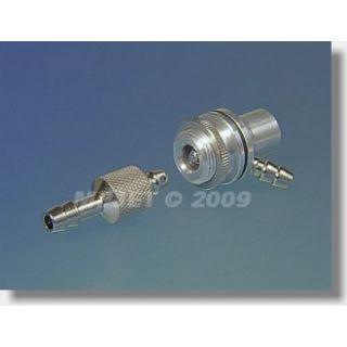 4047 Jednocestný plnící ventil glow velký