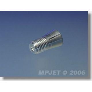 4835 Kleština pr.4mm M8x1 pro trámec velikost 12x8