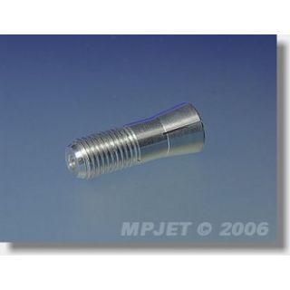 7010 Kleština pro ALU pr.3,2mm M8x1 pro trámec velikost 12x8
