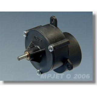 "8004 Převodovka ""280"" STD 3,5:1, pastorek otvor pr.2mm"