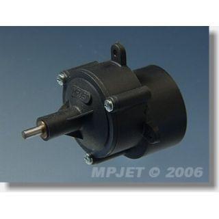 "8012 Převodovka ""400"" STD 3,5:1, pastorek otvor pr.2,3mm"