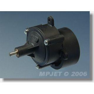 "8103 Převodovka ""480"" STD 2,33:1, pastorek otvor pr.3,2mm"