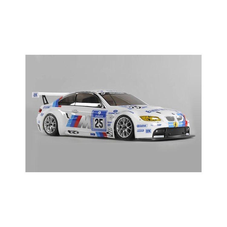 FG Sportsline 08-530 BMW M3, 4WD, RTR
