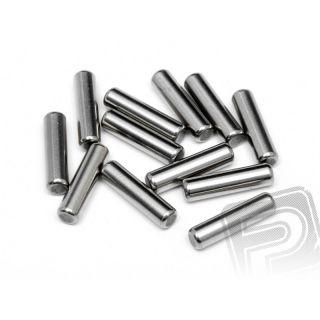 PIN 2x8mm (12 ks.)