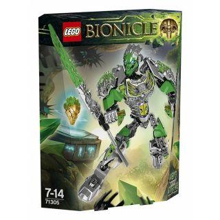 LEGO Bionicle - ZEWA Zjednotiteľ džungle