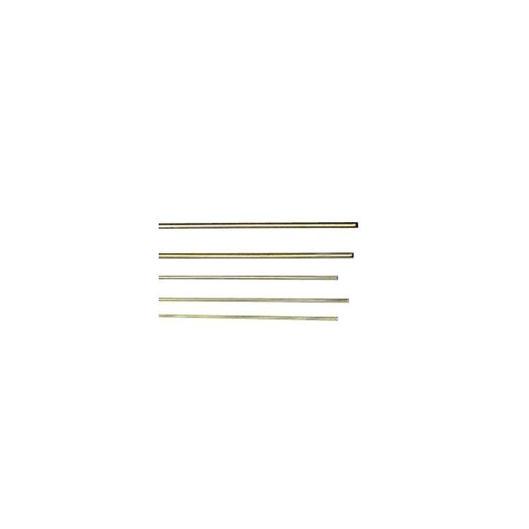 Mosazný drát 0,5 mm