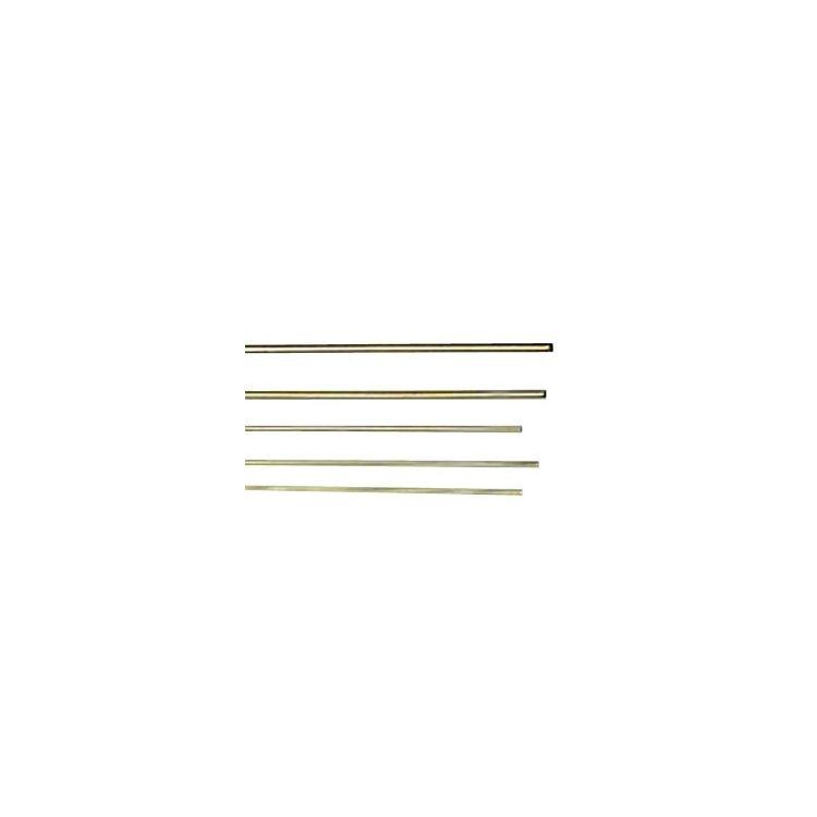 Mosazný drát 1,5 mm