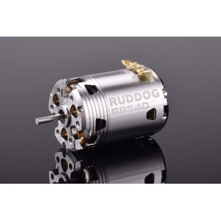 RP540 5.0T 540 Sensored Brushless/střidavý motor