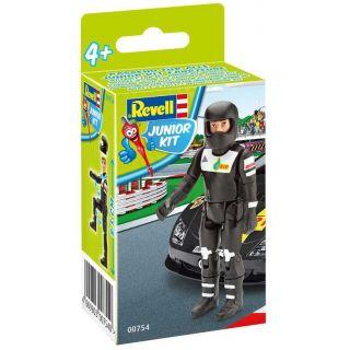 Junior Kit figurka 00754 - Race Driver (1:20)
