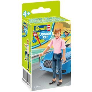 Junior Kit figurka 00757 - Woman (1:20)