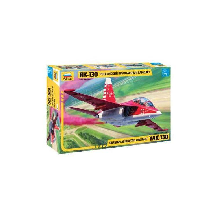 Model Kit letadlo 7316 - YAK-130 (1:72)