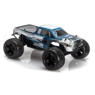 LRP S10 TWISTER 2 MT 2wd RTR - 1/10 Monster Truck s 2,4GHz RC soupravou