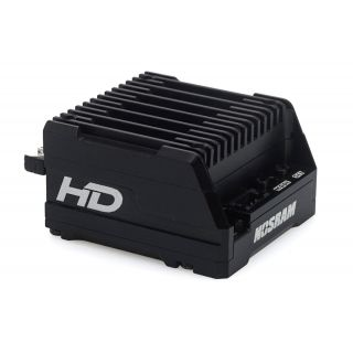 NOSRAM HD TC Spec. regulátor (černý)