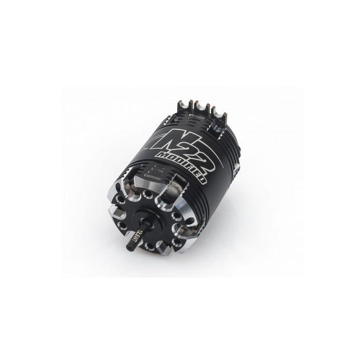 N22 Modified 5,0 závitový motor