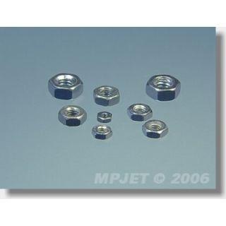 0101 Matice M1,6 20 ks