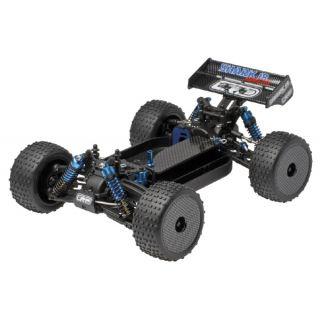 LRP Factory Team – SHARK-18 Race Monster Truck