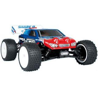 LRP Shark-18 Race Monster Truck Non RTR