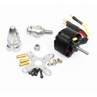 Aeolian Revolution - Brushless Motor 1700(kv) RPM/V