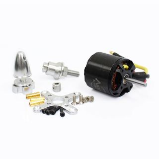 Aeolian Revolution - Brushless Motor 880(kv) RPM/V