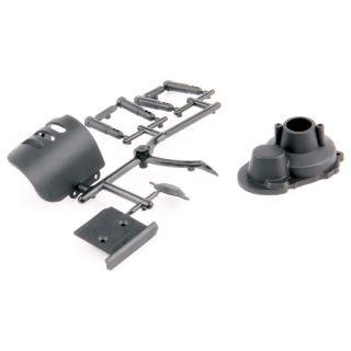Ochrana motoru a převodů - S10 Twister - 1/10 2WD Buggy
