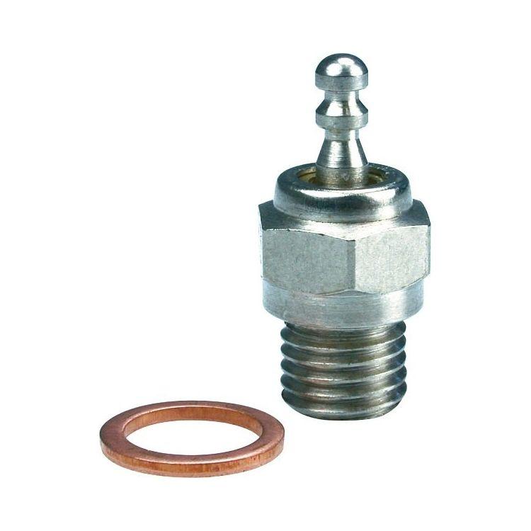 LRP Platinum/Iridium žhavící svíčka 2 standard R4 medium