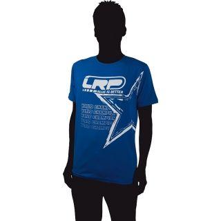 LRP Factory Team 3 tričko - veľkosť XXXXL