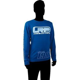 LRP Factory Team tričko dl. rukáv - XXXL veľkosť