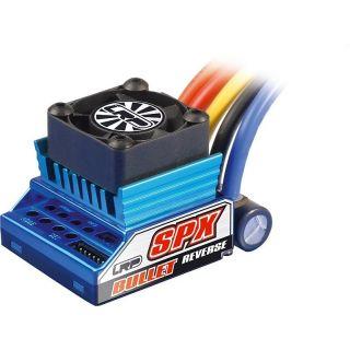 SPX Bullet Reverse regulátor