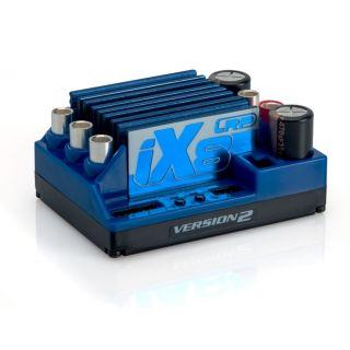 IX8 V2 regulátor (verzia 2015)