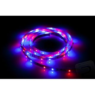 Svietiaca LED pásik pre DJI Phantom RGB