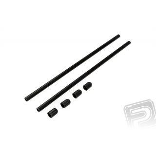 MX400 - trubková lyžina 2ks