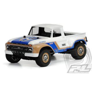Karoséria číra 1966 Ford F-150
