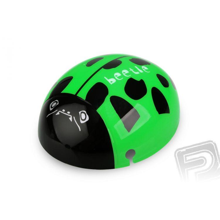Mini Q4 - kabina (zelená)